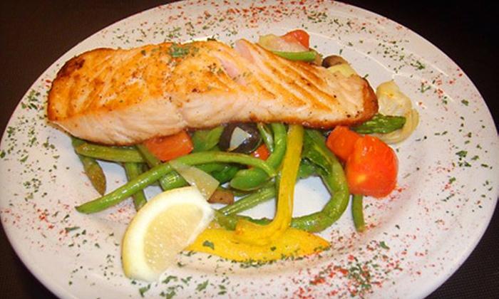 LeDoux's Restaurant - Troy: $20 for $40 Worth of Cajun Cuisine at LeDoux's Restaurant