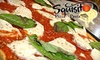 Squisito Pizza & Pasta - 4: $12 for $25 Worth of Casual Italian Fare at Squisito Pizza & Pasta in Hanover
