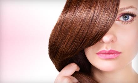 Adorn Hair Salon - Adorn Hair Salon in Chesterfield