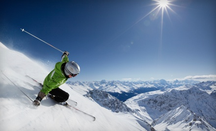 $50 Groupon for Ski and Snowboarding Gear and Accessories - Level Nine Sports in Salt Lake City