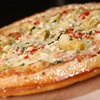 Up to 53% Off Pizza Dinner for Two at Hell's Kitchen