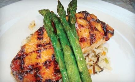 $40 Groupon to Virtu Restaurant - Virtu Restaurant in Rochester