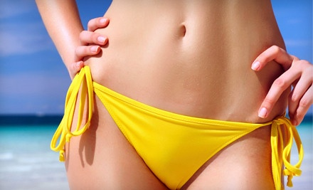 1 Brazilian Wax (a $60 value) - Wichita Waxing Studio in Wichita