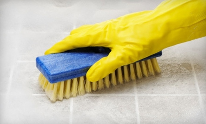 All Maid Cleaning - Kitchener - Waterloo: $50 for Ninety Minutes of Cleaning Services from All Maid Cleaning ($101.70 Value)