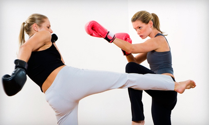 Krav Maga L.A. - Marina Del Rey: 10 Self-Defense Classes or One Month of Unlimited Classes at Krav Maga L.A. (Up to 84% Off)