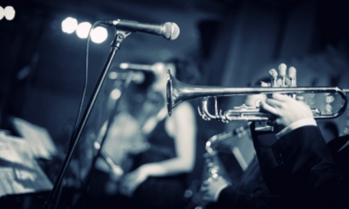 Salt Lake City Jazz Festival - Central City: $17 for a Three-Day Pass to the Salt Lake City Jazz Festival on July 8–10 (Up to $35 Value)