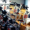 Up to 55% Off Indoor-Cycling Classes
