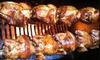 Lola's Chicken - Van Nuys: $7 for $15 Worth of Peruvian Cuisine at Lola's Chicken in Van Nuys