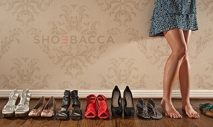Shoebacca.com: $25 for $50 Worth of Shoes, Accessories, and Apparel from Shoebacca.com
