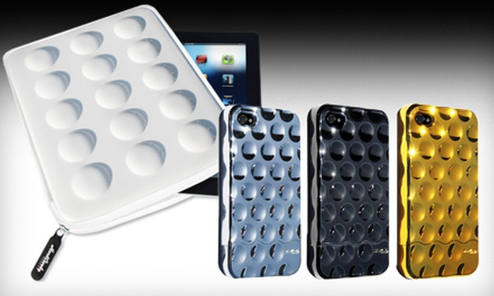 Hard Candy Cases: iPhone 4 Cases and Electronics Accessories from Hard Candy Cases (Up to 57% Off). Eight Options Available.