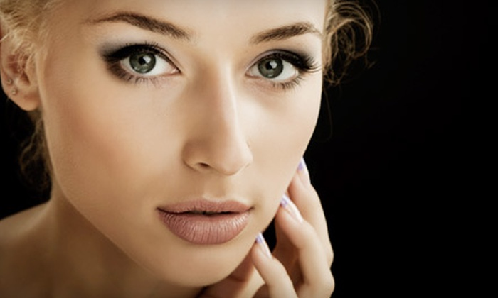 Beautiful Laser Lounge & Anti-Aging - Canyon Gate: One Dermaplaning Session and Lip-Plumping Treatment or Three Dermaplaning Sessions and Lip-Plumping Treatments