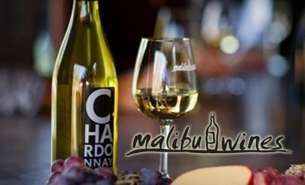 Malibu Wines - Malibu Wines in Malibu