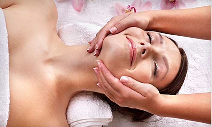 Chastain Wellness Studio - Sandy Springs: One, Two, or Three One-Hour Massages or Signature Facials at Chastain Wellness Studio (Up to 67% Off)