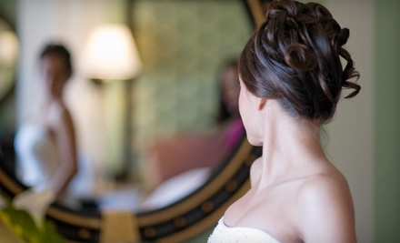 Hair by Cesare: Shampoo, Deep-Conditioning Treatment, Cut, and Style - Hair by Cesare in Pasadena