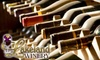 Lakeland Winery - Geddes: $5 for a Wine Tasting and a Bottle of Wine at Lakeland Winery ($15 Value)