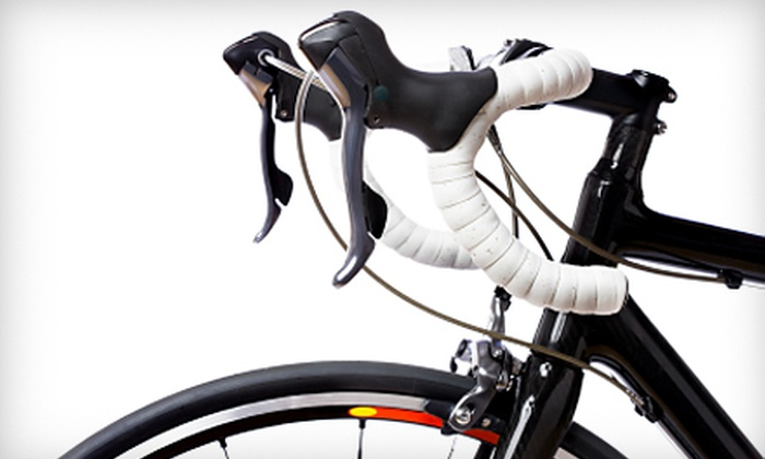 Cycling Journey - Cielo Vista South: $22 for a Bike Tune-Up at Cycling Journey ($45 Value)