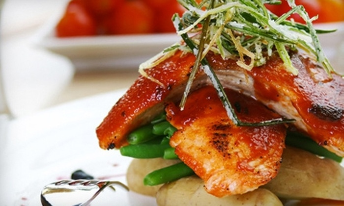 Doug Boster Gourmet Catering - West Dallas: $199 for $400 Worth of Catering from Doug Boster Gourmet Catering