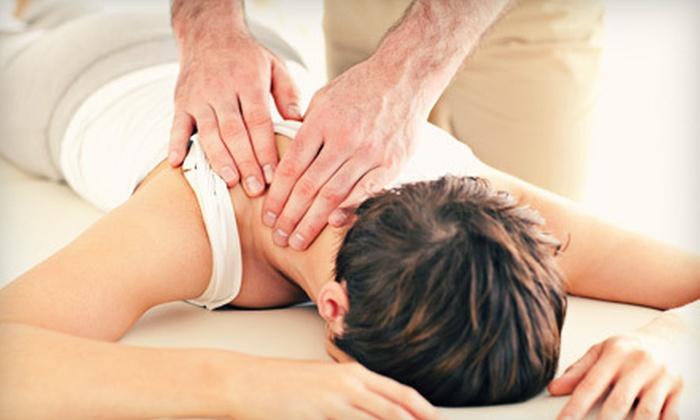 Open Palm Shiatsu - Sebastopol: 60- or 90-Minute Zen Shiatsu Massage at Open Palm Shiatsu in Sebastopol (Up to 59% Off)