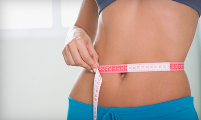 Bye Bye Baby Belly - West Oak Hill: $999 for 12 Baby-Belly-Reduction Sessions at Bye Bye Baby Belly ($2,500 Value)