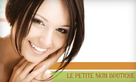 Le Petite Skin Boutique - Le Petite Skin Boutique in Clayton