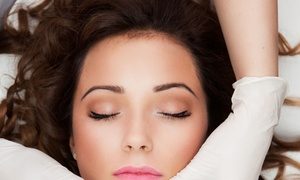 Oasis Beauty & Wellness: Up to 54% Off Microdermabrasion Packages  at Oasis Beauty & Wellness