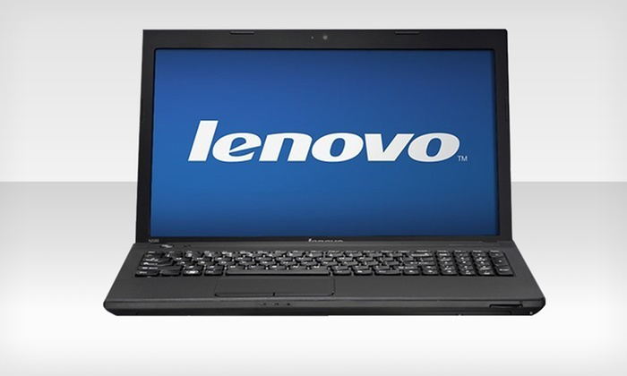 """Lenovo IdeaPad N586 15.6"""" Laptop with 500GB Hard Drive (59RF0172): $289.99 for a Lenovo IdeaPad N586 15.6"""" Laptop (59RF0172) (Refurbished) ($679.99 List Price). Free Shipping and Returns."""