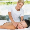 Up to 50% Off Massage and Facial