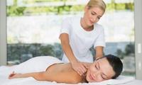 Reiki, Swedish or Lomi-Lomi Massage at 4-Handed Lomi Lomi Massage Center (Up to 63% Off*)