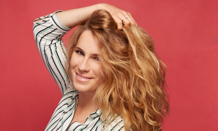 Haircut & Conditioning with Optional Highlights or Color from Michelle Mares at Bella Dona Salon (Up to 55% Off)