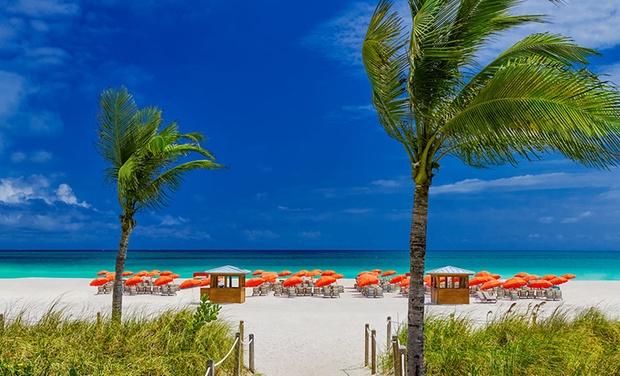 Royal Palm South Beach Miami - Miami Beach, FL: Stay at Royal Palm South Beach Miami, with Dates into September