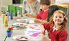 Miss Anita's Crafts - tampa: $83 for $185 for a Craft Party up to 15 guest with Face Painting, Crafts, and Set and Clean up - Redeem from Home