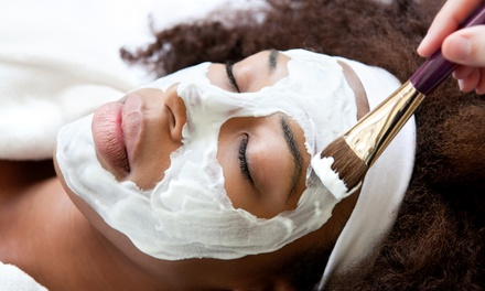 67% Off European and light therapy facial at SkinByErica INC