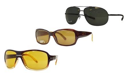 Sundog Bravo Sunglasses