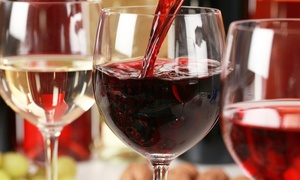 Giessinger Winery: Wine Class or Dinner at Giessinger Winery (Up to 72% Off). Six Options Available.