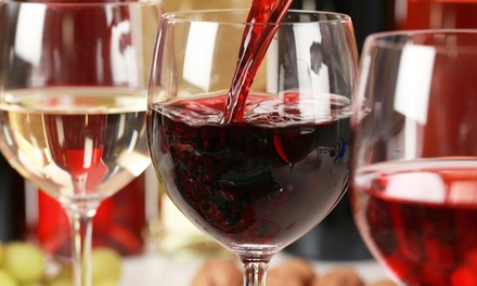 Wine Class or Dinner at Giessinger Winery (Up to 72% Off). Six Options Available.