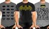 DC Comics Batman Men's T-Shirts: DC Comics Batman Men's T-Shirts
