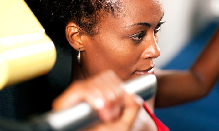 Ponte Vedra Fitness - Palm Valley: Gym Membership for One, Three, or Six Months at Ponte Vedra Fitness (Up to 62% Off)