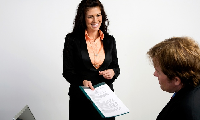 Beacon Career Services - Holly: $39 for a One-Hour Resumé and Cover-Letter Service at Beacon Career Services ($130 Value)