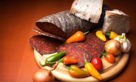 $20 Groupon to Vince's Gourmet Imports - Vince's Gourmet Imports in North Syracuse