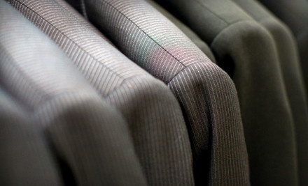 $30 Worth of Dry Cleaning Services - Bright Cleaners in Arlington