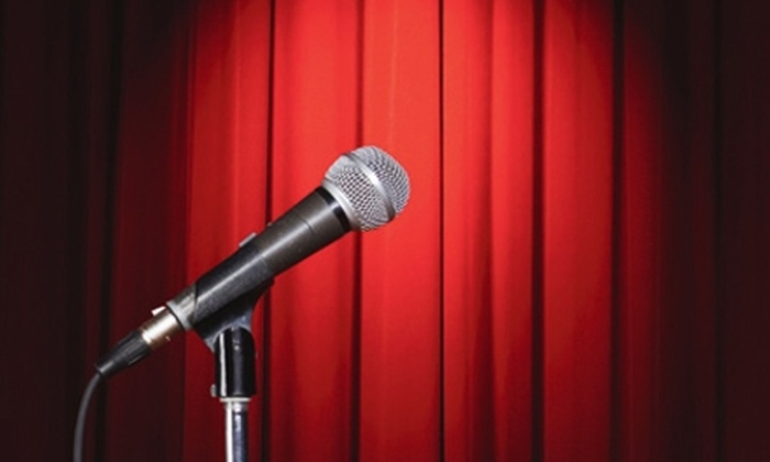 Funny Bone Comedy Club & Restaurant - Perrysburg: Two Tickets to a Show at Funny Bone Comedy Club & Restaurant, Plus an Appetizer. Choose Between Two Options.