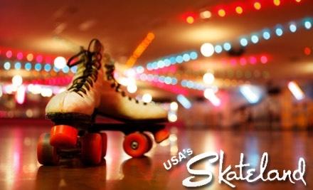 Great Skate Glendale and Skateland - Skateland & Great Skate Glendale in Chandler