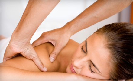 60-Minute Massage (a $65 value) - Ananda Rubio, LMT at Radiant Health Center in Eugene