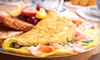 Newtown Grill (Philadelphia) - Newtown: Brunch or Italian and Steak-House Fare at Newtown Grill in Newtown Square (Up to Half Off). Three Options Available.