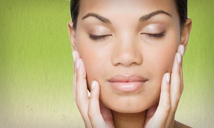 Renew Beauty Med Spa - North Dallas: $149 for Laser Hair-Removal Package or Skin Rejuvenation Package at Renew Beauty Med Spa. Three Options Available.