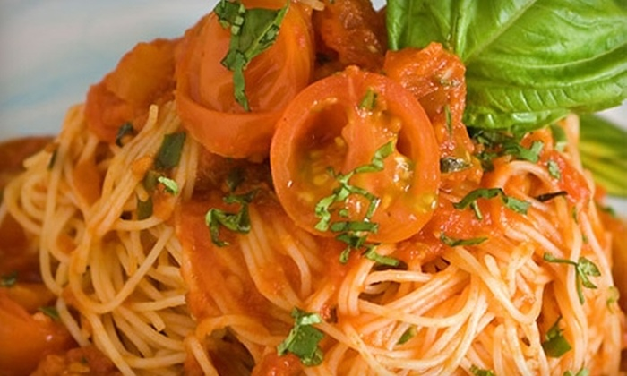 Ciao Bello - Great Uptown: $20 for $40 Worth of Italian Cuisine at Ciao Bello