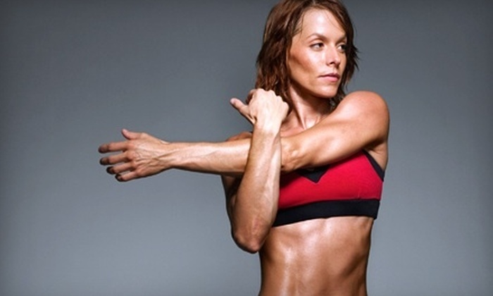 Timed Exercise - Multiple Locations: $28 for a One-Month Unlimited Fitness Membership at Timed Exercise ($210 Value)
