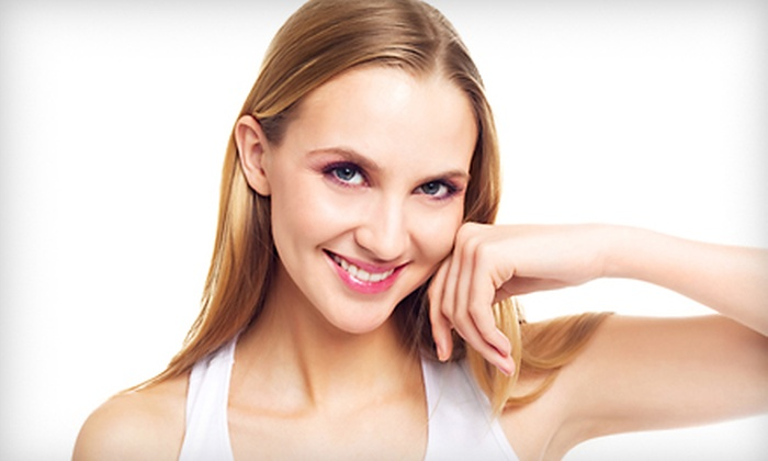 Advanced Laser Clinics - Glendale: FotoFacial Treatments or Laser Hair Reduction at Advanced Laser Clinics in Glendale. Five Options Available.