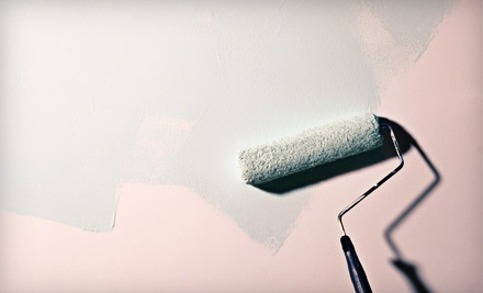 Interior-Painting Services for 1 Room - T. Larue Painting in