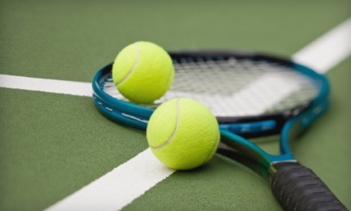 Team Witsken - St Vincent - Greenbriar: Tennis Lessons at Team Witsken. Four Options Available.